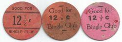 Bingle Club
