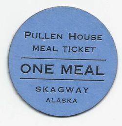 Pullen House